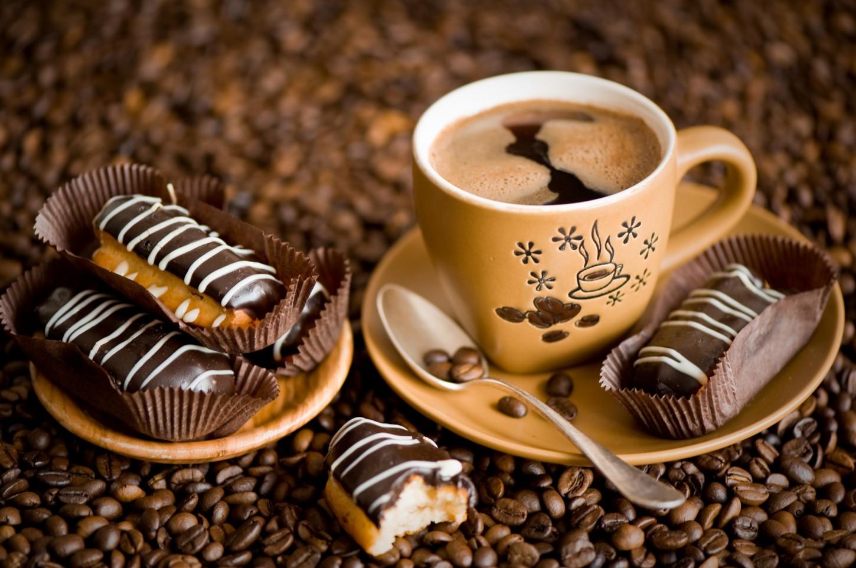 Kávékülönlegességek, Teák